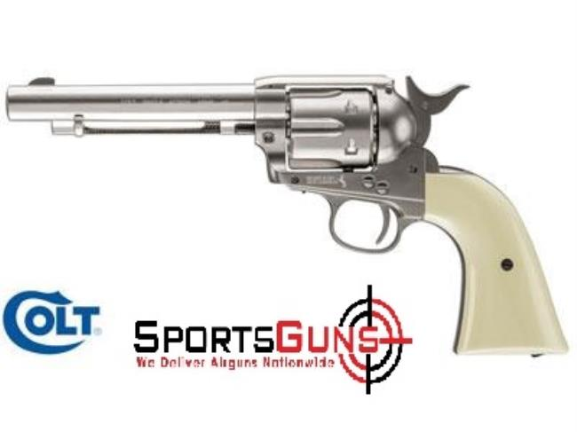 Colt saa 45 peacemaker marushin heavyweight / black achat vente