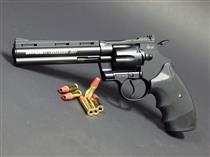"swiss arms 357 6"" pistol"