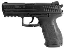 heckler and koch air pistol