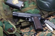 kwc air pistol m45