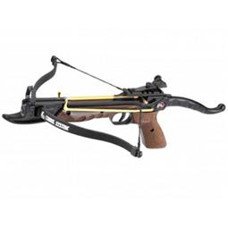 self loading crossbow