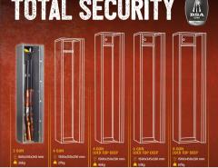 GUN SAFE AIR RIFLE