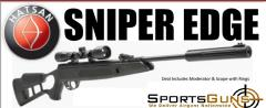 hatsan sniper airgun edge