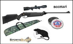 baycat airgun pest control