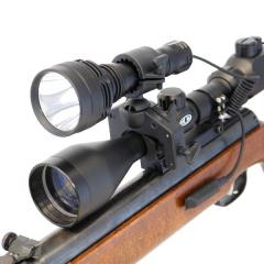 airgun lamping kit