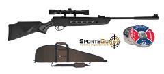 sportsguns pest control airgun