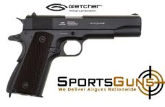 air pistol gletcher 1911