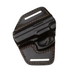 pistol leather holster
