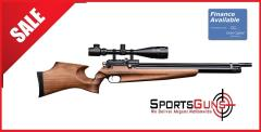 kral puncher pro air rifle