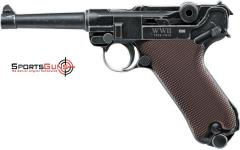po8 limited edition,world war 2 pistol,luger,
