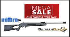 milbro sportsman airgun