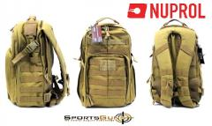 sandpackpack nuprol