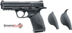 smithand wesson m&p,air pistol,