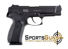 gletcher air pistol