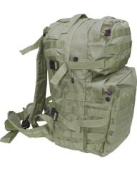 patrol backpack olive