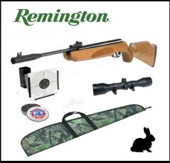 air rifle pest control remington airgun