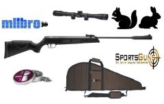 sportsgunscombo pest control air rifle