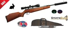 sportsguns airgun pest control air rifle
