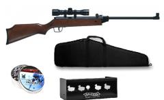 xs15 junior air rifle kit