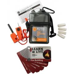 ultimate survival fire starter kit