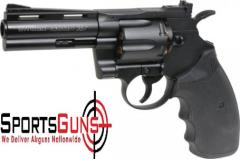 swiss arms 357 pistol