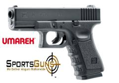glock 19 uk umarex