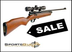 weekly offer,airgun offers,guns for sale,air rifles