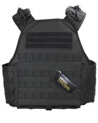 assault vest plate carrier