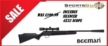 air rifle silencer adapter 10mm barrel available via PricePi