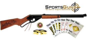 cowboy rifle red ryder