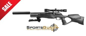 rotex hunter air rifle