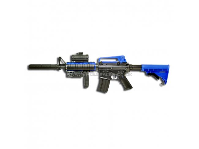 M4 Electric Airsoft Skirmish Airsoft Uk Bb Guns Electric